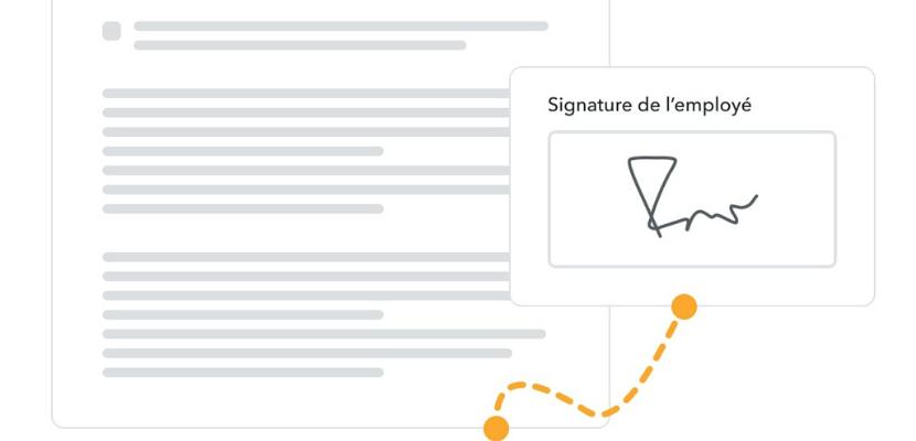 signature numérique factorial