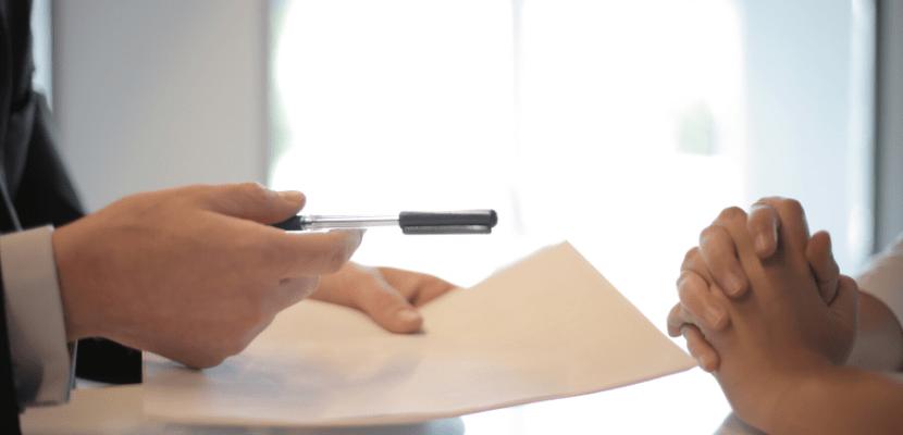 Modèle contrat de travail obligations