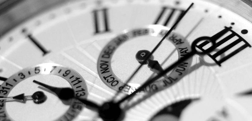 Calcul du temps de travail loi