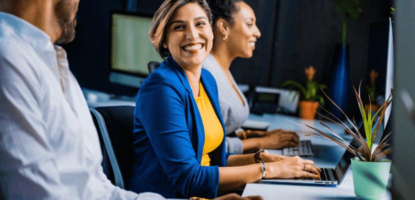 Améliorer l'expérience collaborateur