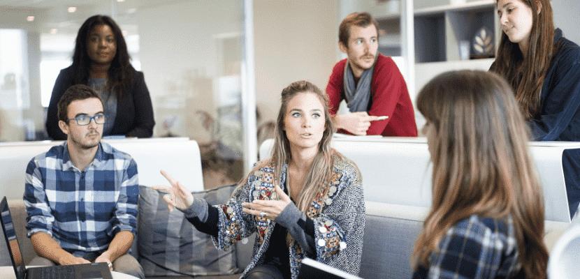 Culture d'entreprise exemple