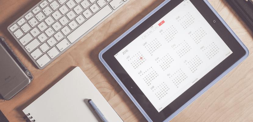 Calendrier des jours fériés 2021