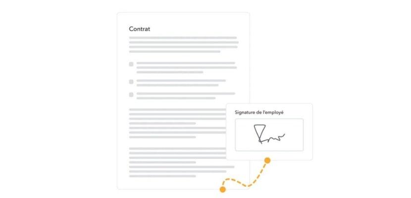 l'importance de la signature électronique durant le couvre-feu