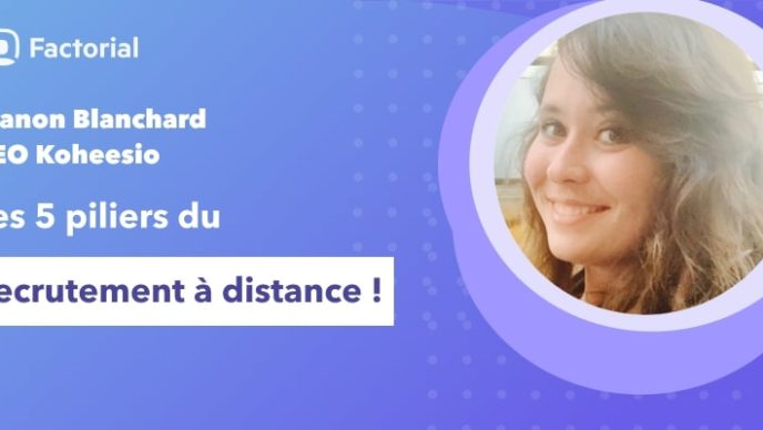 Recrutement à distance