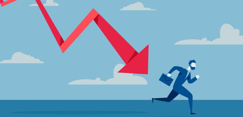Les conséquences d'un taux de rotation élevé : baisse de productivité
