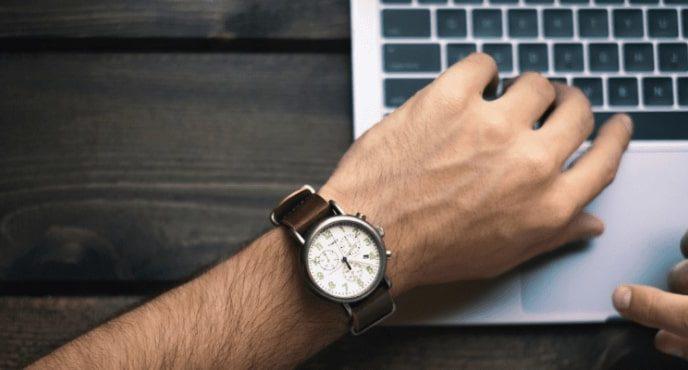 controle du temps en teletravail