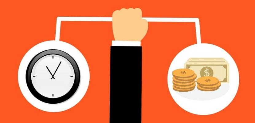 Suivi du temps et des dépenses