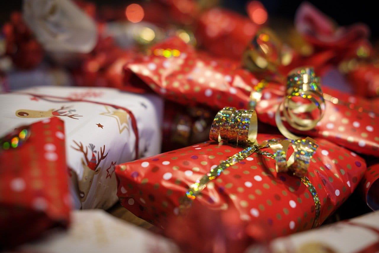 Noël en entreprise : échange de cadeaux
