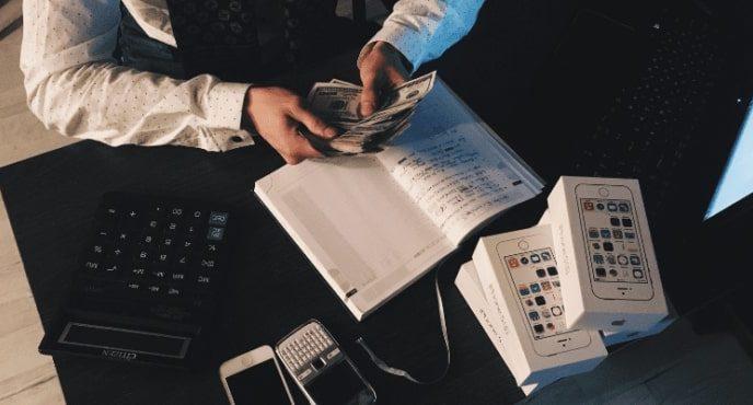 gestion de la paie