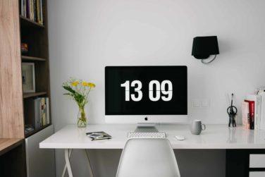 Les avantages d'une pointeuse horaire en entreprise