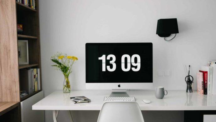 avantage pointeuse horaire entreprise