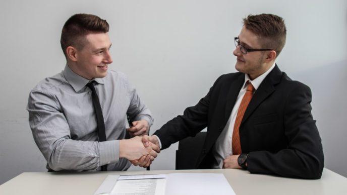 Contrat de professionnalisation ou d'apprentissage