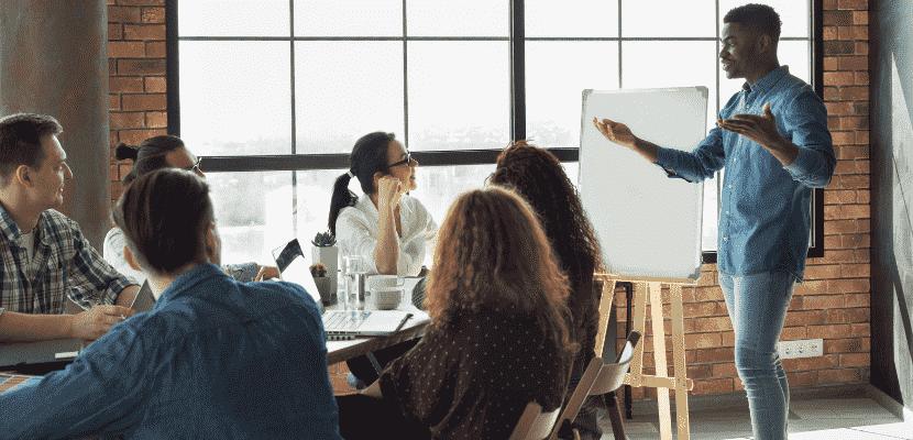 Style de management : le management participatif