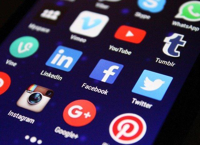 e-recrutement réseaux sociaux