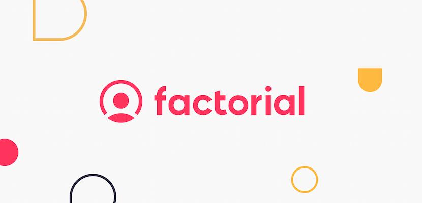 Nouvelle identité Factorial